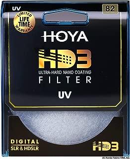 Best hoya hd3 uv filter Reviews