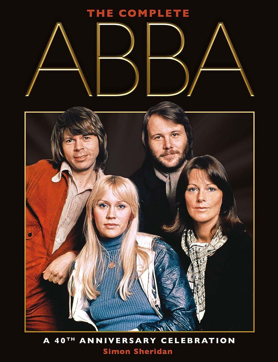 もう一度スポーツ作家The Complete Abba (English Edition)