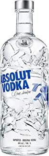 Absolut Recycled/Comeback  TAG 40% Vol. 1 x 1l