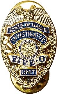 Badge Hi Invest - Premium Quality, Expertly Designed Enamel Lapel PIN - 1