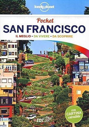 San Francisco. Con carta estraibile