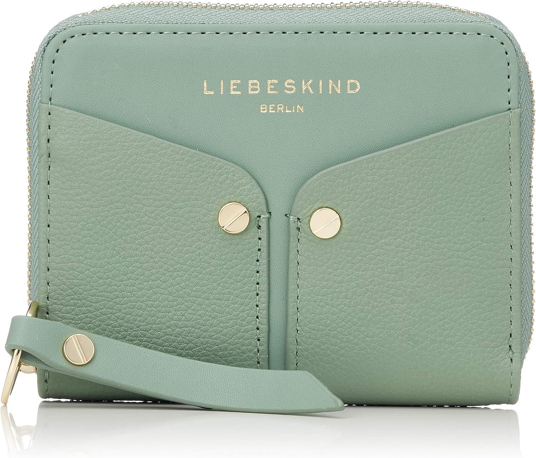 Liebeskind Berlin Women's Duo Conny Wallet Medium Wallet