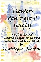 bulgarian poetry