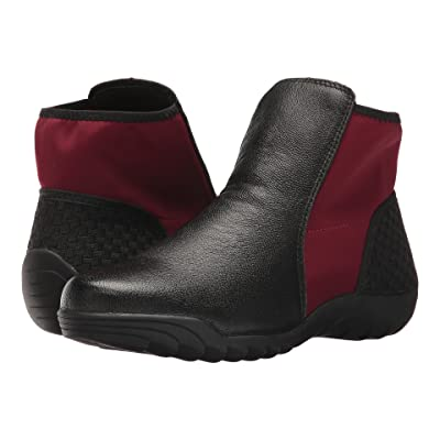 bernie mev. Rigged Force (Burgundy) Women