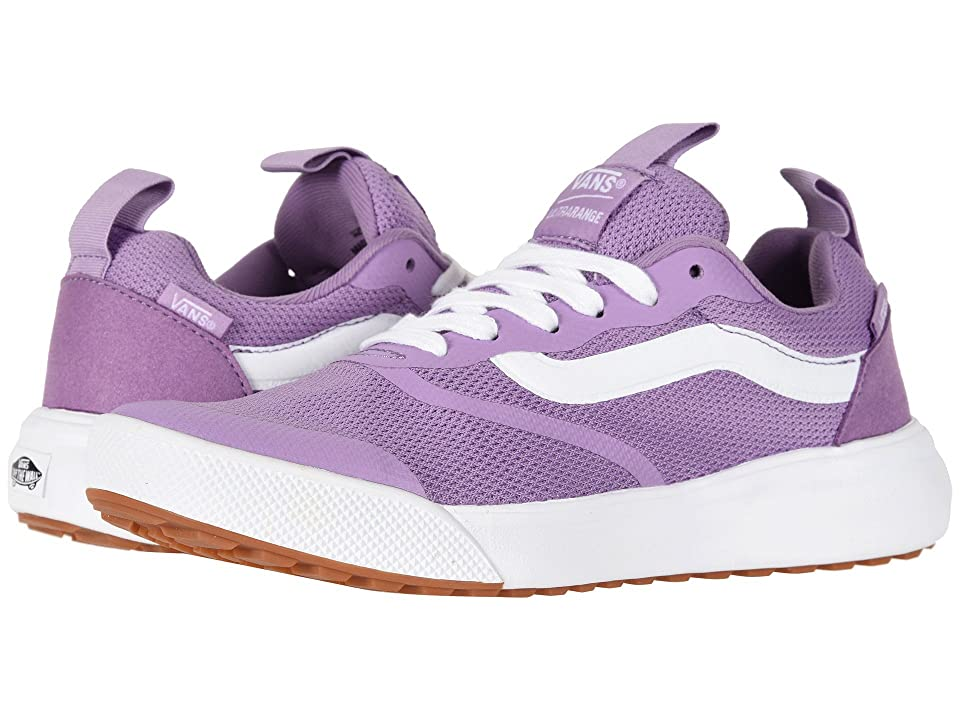 Vans UltraRange Rapidweld (Diffused Orchid) Shoes