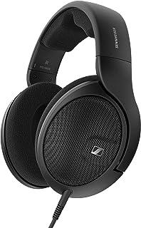 Sennheiser Over Ear Open Back Reference-Grade Headphones HD 560S, Black