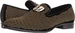 Swagger Studded Ornament Loafer