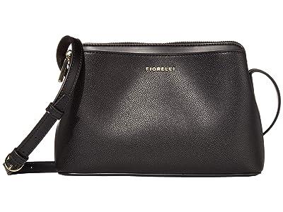 Fiorelli Bethnal Crossbody (Black) Handbags