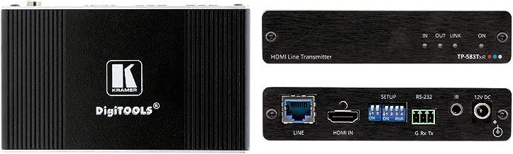 Kramer TP-583Txr 4K HDR HDMI Transmitter with RS-232/IR