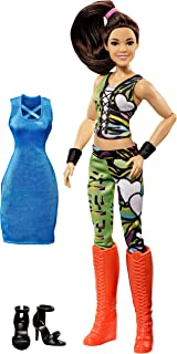 WWE Superstars Bayley Doll