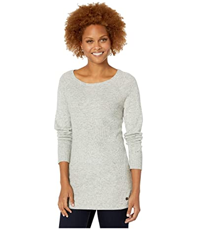 Royal Robbins Highlands Pullover (Sand Dollar Heather) Women