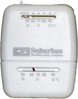 suburban manufacturing thermostat