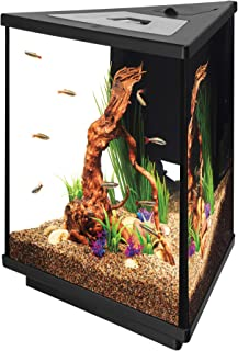 Aqueon LED Tri-Scape Starter Aquarium Kit