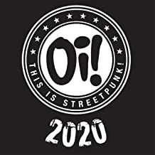 Oi! This Is Streetpunk (2-10Inch)