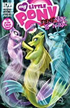 My Little Pony: FIENDship is Magic #3: Sirens (My Little Pony- FIENDship is Magic)