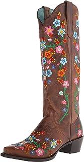 Stetson Women's Flora Riding Boot