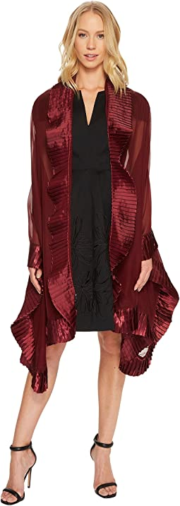 Echo Design - Accordion Pleat Wrap