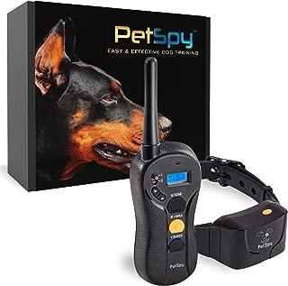 petspy p620