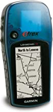 Garmin Legend H Handheld GPS Navigator