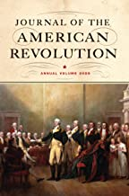 Best journal of the american revolution annual Reviews