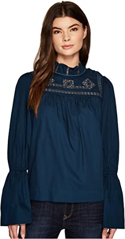 Free People - Another Eternity Top