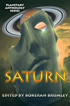 Planetary Anthology Series: Saturn (English Edition)