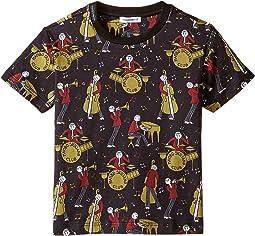 Mambo Band T-Shirt (Toddler/Little Kids)