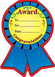 Ribbon Award Large Notepad