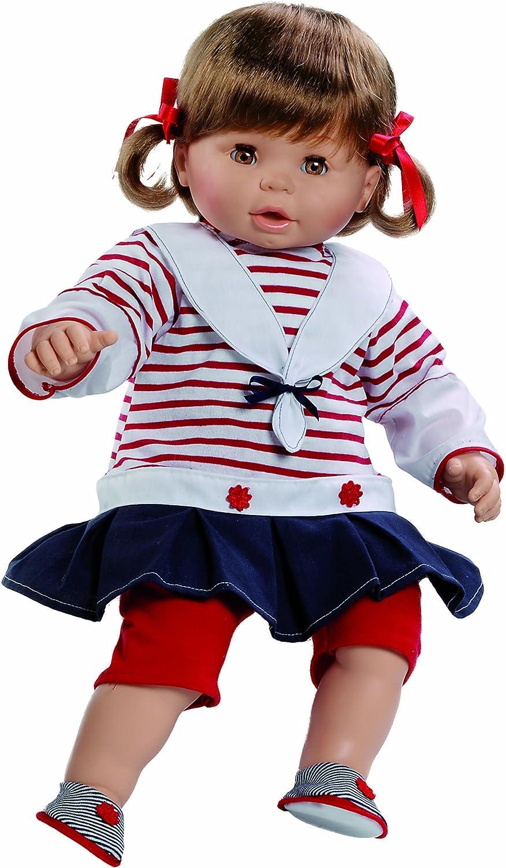 Paola Reina 08752 60 cm Laura Morena Doll