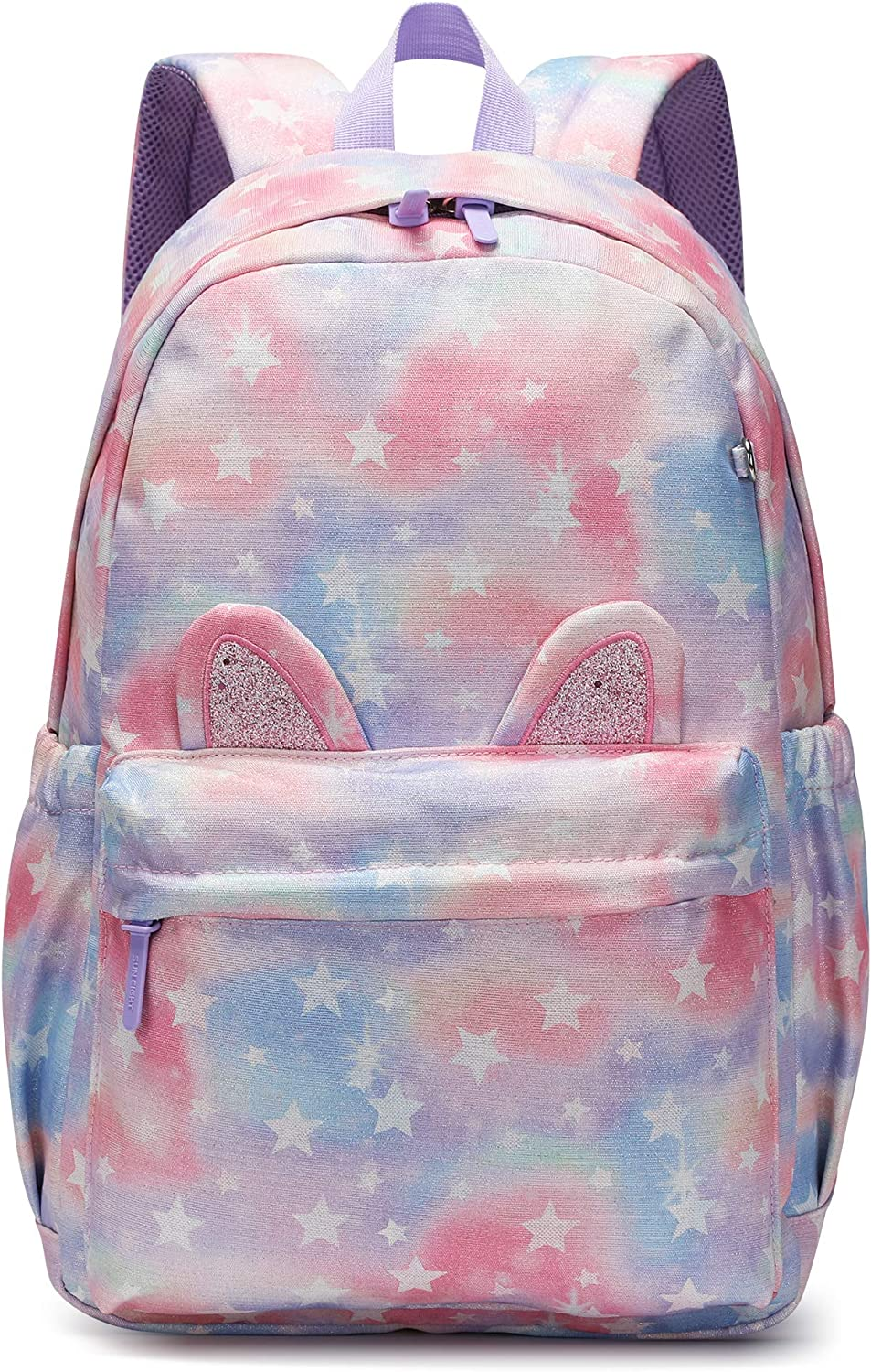 Max Max 40% OFF 67% OFF Kid Backpack Girl and Boy Cat Bag Ear Classic for School Lar