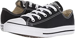 6f8d3377b4f4f7 Black. 2170. Converse Kids. Chuck Taylor® All Star® Core Ox (Little ...