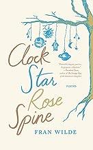 Clock Star Rose Spine