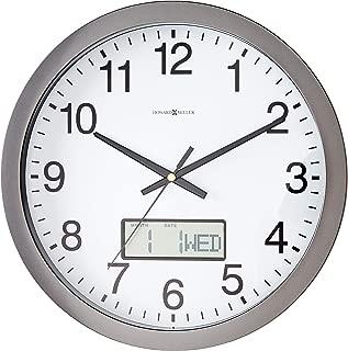 Howard Miller 625195 Wall Clock
