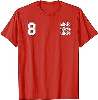 retro england 66 shirt