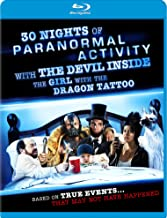 30 Nights of Paranormal Activity With the Devil