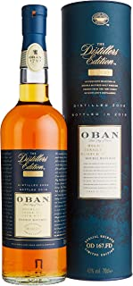 Oban 14 Jahre Distillers Edition 2018 Single Malt Whisky 1 x 0.7 l
