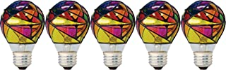 Best real stained glass Reviews