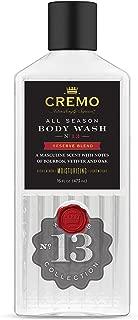 Cremo Reserve Blend Body Wash 16oz