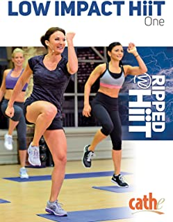 Ripped with HiiT Series: Low Impact HiiT One