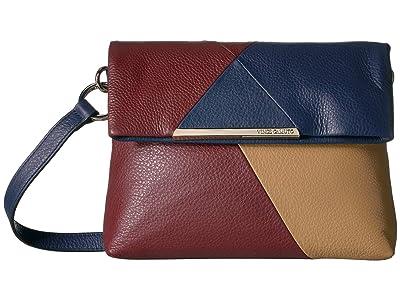 Vince Camuto Tyee Crossbody (Cinnabar Multi) Cross Body Handbags