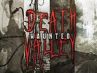 Haunted Death Valley