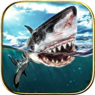Shark Simulator Beach Killer