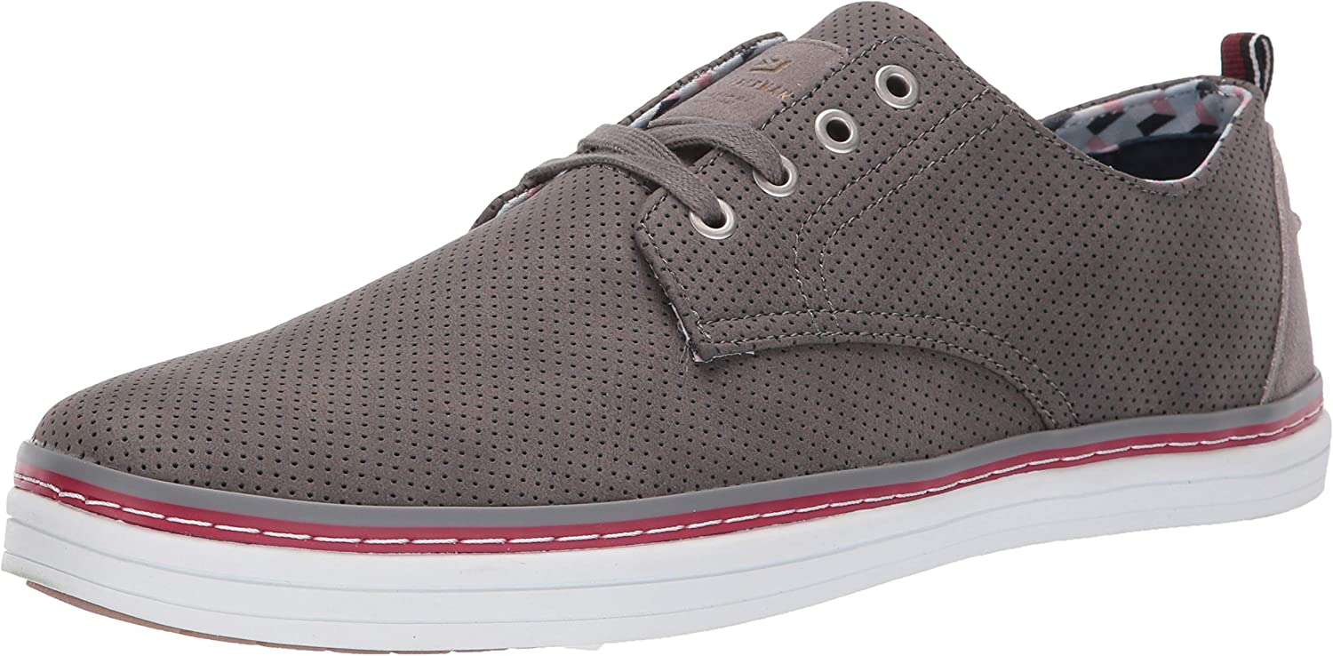 Ben Sherman Mens Bulldog Derby Sneaker