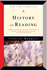 A History of Reading Kindle Edition