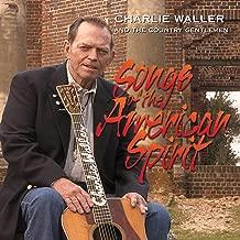 charlie waller bluegrass