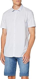 Celio Men's Anageo Casual Shirt