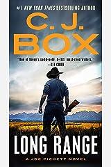 Long Range (A Joe Pickett Novel Book 20) Kindle Edition