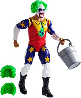 WWE Elite Collection Series #34 -Series #34 Doink The Clown Figure