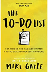 The To-Do List (English Edition) Format Kindle