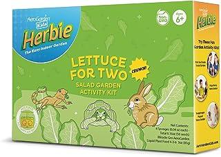 AeroGarden Kid's Lettuce Garden Activity Kit